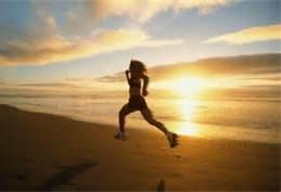 jogging good