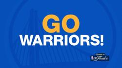 Go Warriors