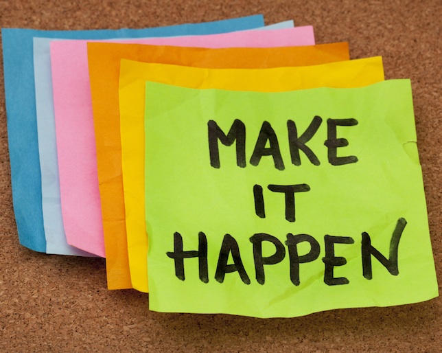Goal Setting withPurpose